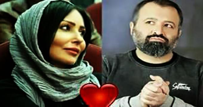 ویدئو/ بازیگر معروف خواستگاریاش از «پرستو صالحی» را پس گرفت!