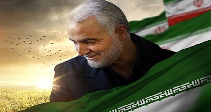 فیلم تقدیم به بزرگ مدافع حرم؛ سردار قاسم سلیمانی