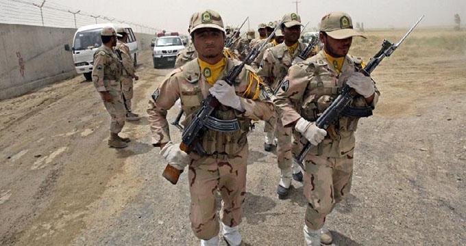 دستگیری 34 متجاوز مرزی در تایباد