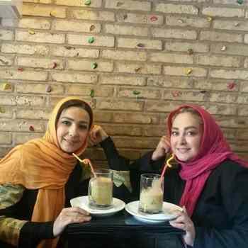 سارا صوفیانی | بیوگرافی سارا صوفی بازیگر نقش روزهای بیقرار