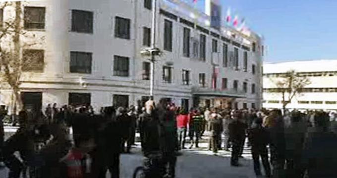 تجمعات اخیر و نکتههایی برای مسئولان و جناحها