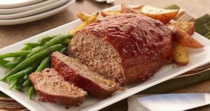 غذای اصلی/ طرز تهیه میتلف گوشت ، غذایی برای مهمانی های رسمی