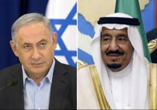 انعقاد قرارداد فروش سامانههای جاسوسی رژیم صهیونیستی به عربستان