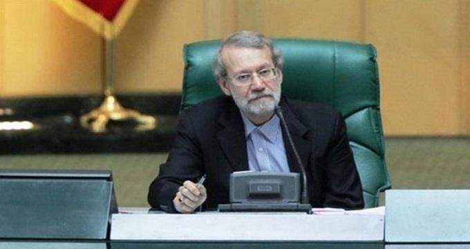 لاریجانی: رژیم صهیونیستی «بروکراسی شر» در منطقه است