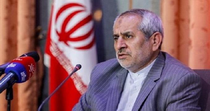 واکنش دادستان تهران به خبر آزادی مهدی جهانگیری