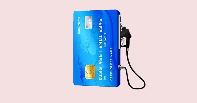 فیلم / جزئیات کارکرد کارت بانکی به جای کارت سوخت در پمپ بنزین