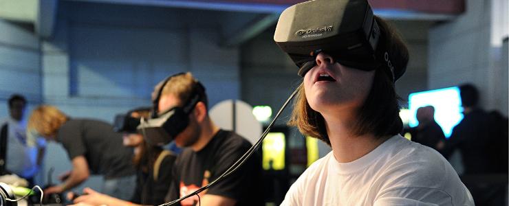 جهان وب؛ در عطش ورود به واقعیت مجازی
