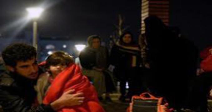 ویدئو/ توضیحاتی در رابطه با اتفاقات شب گذشته در شهرستان دورود