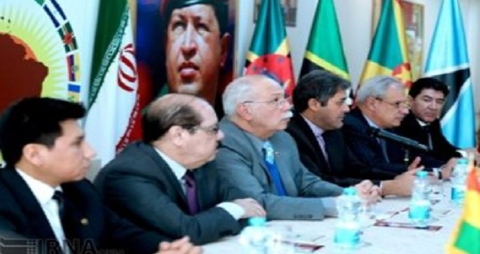 تاکید سفیران کشورهای ونزوئلا، اکوادور و کوبا در تهران بر حفظ برجام