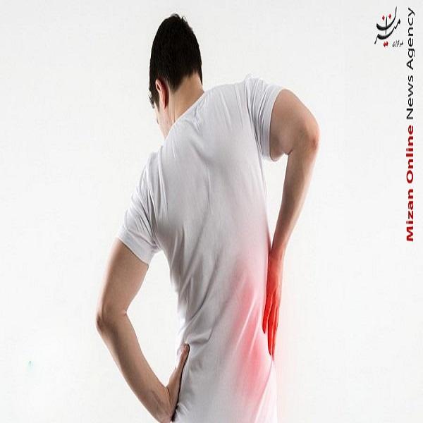 درمان درد قولنج كلیه