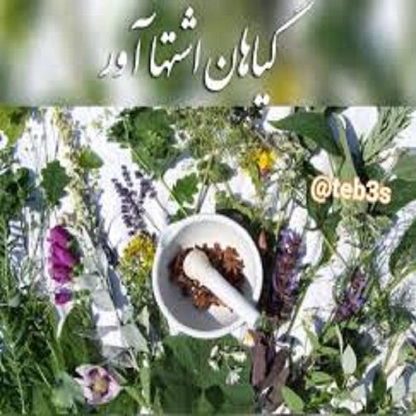 گیاهان اشتها آور