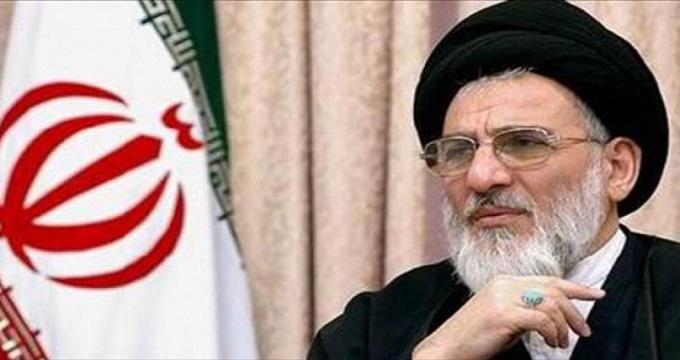 آیتالله هاشمیشاهرودی: انتقال پایتخت رژیم صهیونیستی به قدس توهین به مقدسات اسلامی است