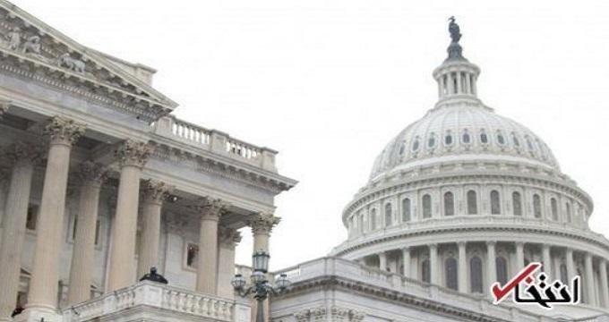 طرح مجلس نمایندگان آمریکا در حمایت از آشوبگران