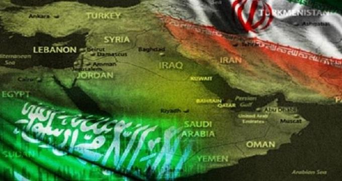 تکلیف ما با سعودیهای بی چشم رو چیست؟