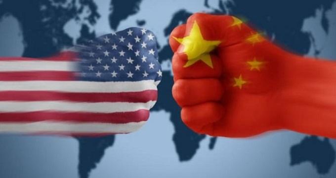 احتمال وقوع جنگ تجاری میان آمریکا و چین