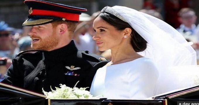 عروسی پر حاشیه