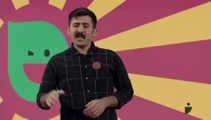 فیلم / «ناصر محبی» از خانواده علمی تخیلی اش گفت!