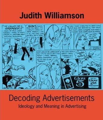 جودیت ویلیامسون: ایدئولوژی آگهی