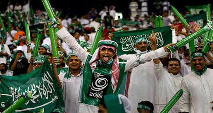 فهرست تیم ملی عربستان برای روسیه اعلام شد