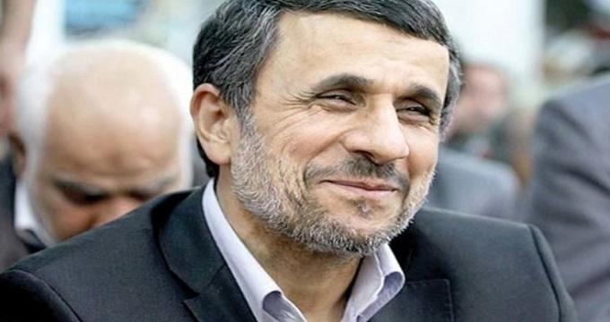 تکذیب یک خبر درباره احمدینژاد