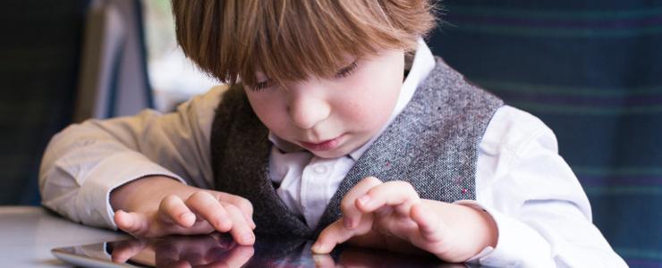 منع استفاده از گجتهای الکترونیکی برای کودکان تایوانی