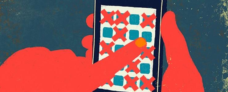 چگونه مشکلات وب جهانی را حل کنیم؟ مرورگر Brave از بنیانگذار مازیلا در راه است