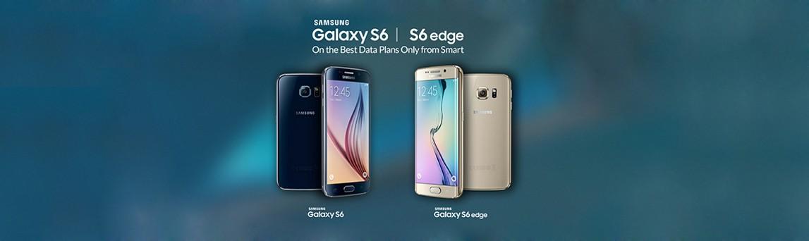 گوشی Galaxy S6 Edge