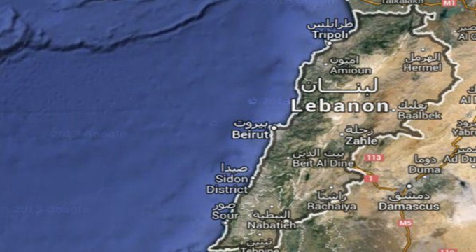 مخالفت بیروت با پیشنهاد آمریکا برای ترسیم مرزهای لبنان-اسرائیل