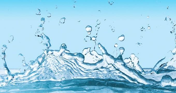 آیا آب خالص وجود دارد؟