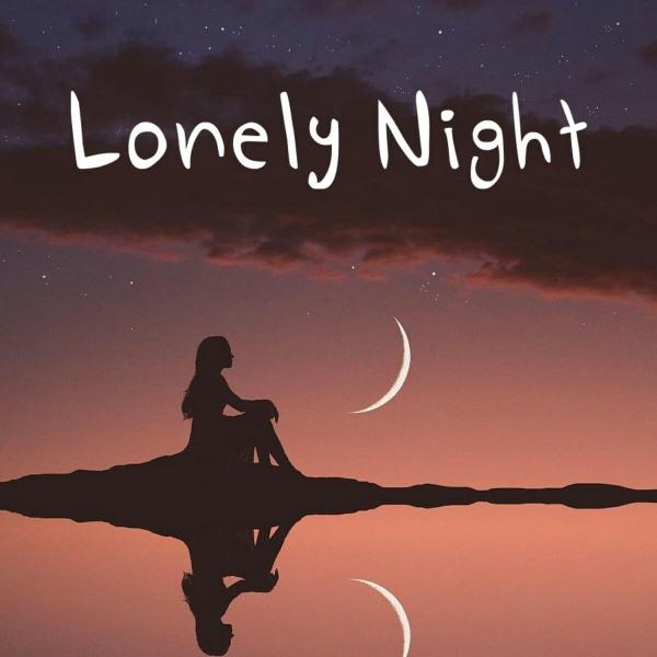Alma Pic 8876 دانلود آهنگ Lonely Night از آلما (Alma) با متن و کیفیت اصلی