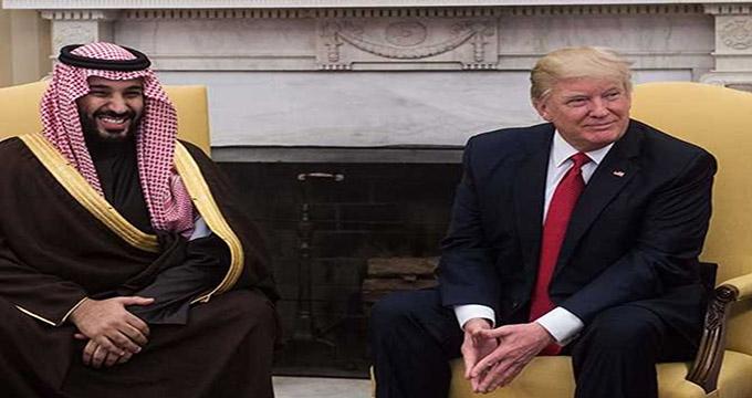 آمریکا به زودی مذاکرات اتمی با عربستان را آغاز میکند
