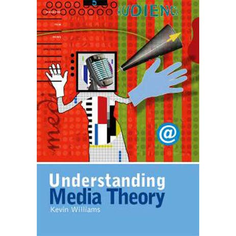 کتاب درک تئوری رسانه