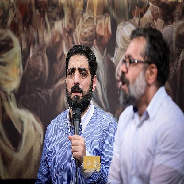 دانلود سرود مجید بنی فاطمه و محمود کریمی زنجیر بیارید که دیوانه ام امشب