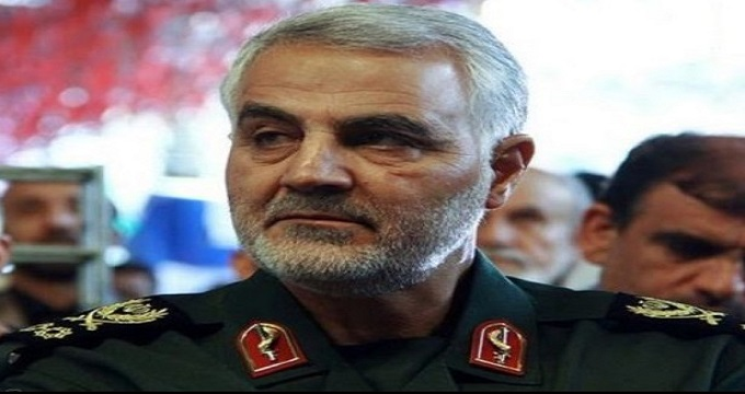 سردار سلیمانی: نسل جدید به اصول انقلاب دلبستهتر شده است