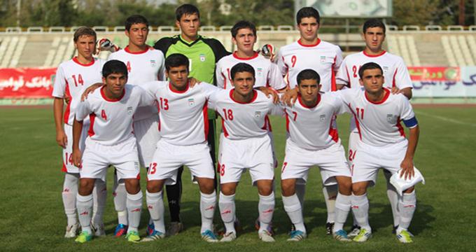 وضعیت سردرگم تیم ملی فوتبال امید