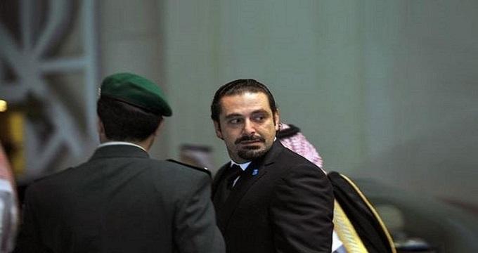 """راز آزادی """"حریری"""" از دست آل سعود"""