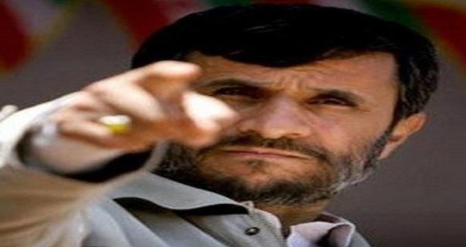 خبرگزاری قوه قضاییه پاسخ احمدینژاد را داد