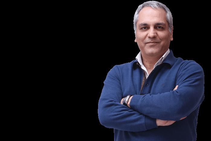 فیلم / ماجرای فینال جام جهانی دیدنِ مهران مدیری
