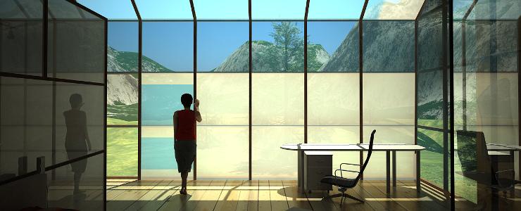 زندگی راحتتر در آینده : پیش بسوی خانههای هوشمند