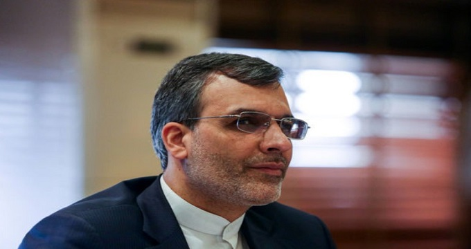 تشریح اقدامات ایران در بحران سوریه
