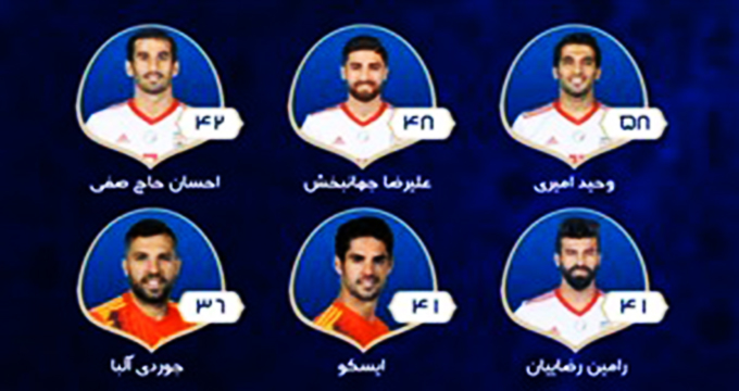 فیلم / آنالیز ایران و اسپانیا پیش از بازی