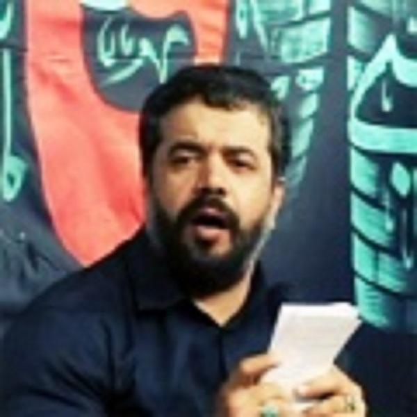 دانلود مداحی محمود کریمی عمه چشام سنگین شده بیا و امشب از بابام بگو