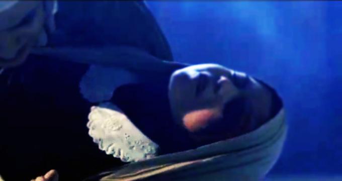 فیلم / نماهنگ «ضربه دوازدهم» با صدای حجت اشرف زاده