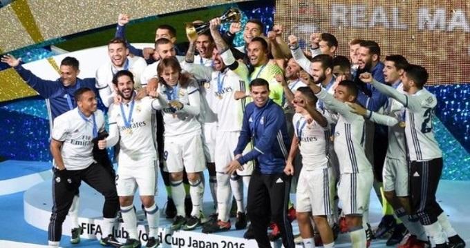 پاداش جام جهانی باشگاهها چقدر است؟