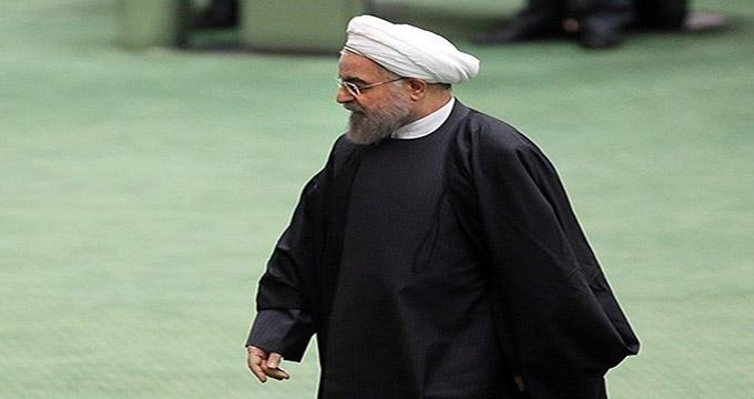 فیلم/ وعدههای روحانی در مناظرات انتخابات 96ی حجت الاسلام حسن روحانی