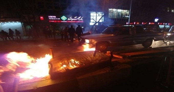 آشوبگران اغتشاشات اخیر استان لرستان دستگیر شدند