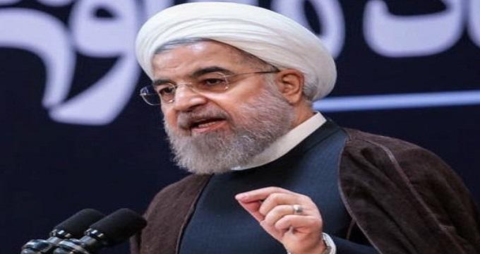 شرط روحانی برای برقراری رابطه با عربستان