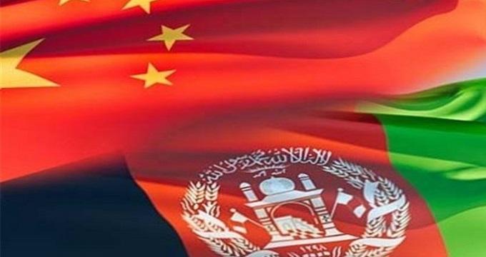 چین برای افغانستان پایگاه نظامی میسازد