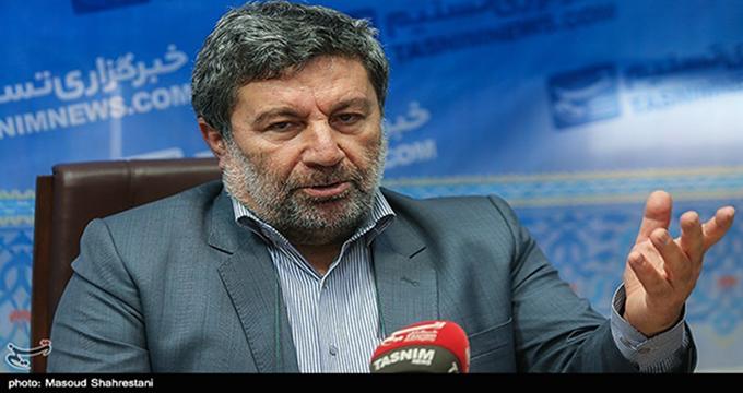 فیلم / قرائت حضرتی از نظر اصلاح طلبان درباره عملکرد 5 ساله روحانی