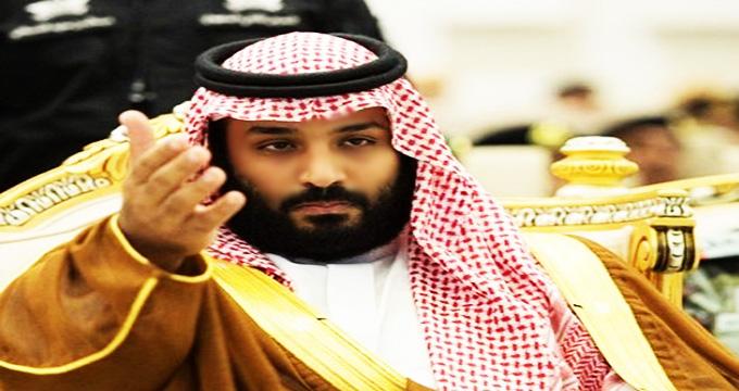 ولیعهد نوپای سعودی و انگیزه هیاهوگری ضدایرانی